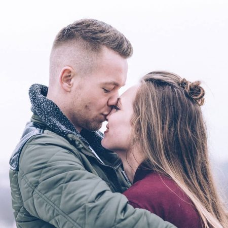 Don't be stingy to say 'Thank You', 'Love You' to your partner